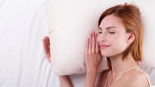 Magnesium oil can make you less stressed, keep your heart strong, and improve your sleep