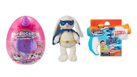 Easter Is Right Around The Corner, Here's Everything You Need To Fill Those Baskets