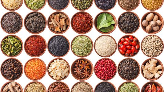 Use spices to reduce risk of food poisoning: Rosemary and cloves found to be effective against microbial growth