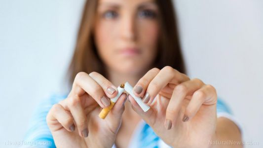 Acupuncture found as effective as nicotine replacement therapy for helping people quit smoking