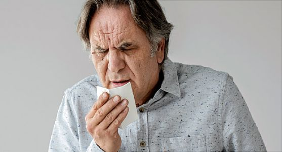 Drug May Help Tough-to-Treat Chronic Cough