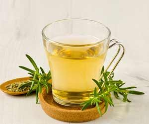 Drinking No 1 Rosemary Water Can Boost Your Memory Up to 15 Percent