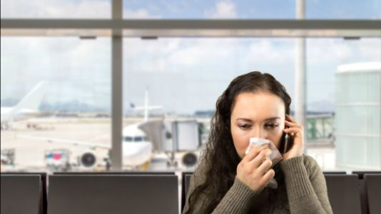 Why You May Feel Sick During Weekends and Vacations