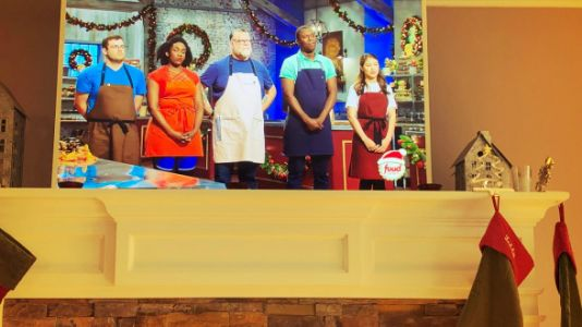 I'm Addicted To Holiday Baking Shows, And I Make No Apologies