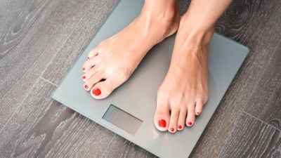 Eating Disorders Linked To History Of Theft