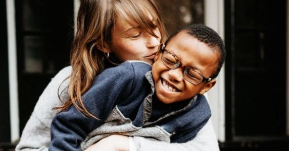 As An Adoptive Mom, I'm Putting These 5 Adoption Myths To Rest