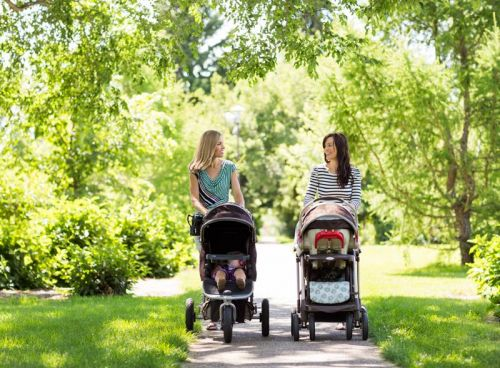 How To Keep Your Baby Safe This Summer