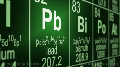 BREAKTHROUGH science finds that exposure to toxic heavy metals linked to AUTISM