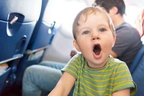 Flying Solo With Kids Is Hard Because People Lack Empathy For Parents