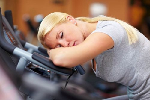 If You're Tired, Should You Sleep or Exercise?