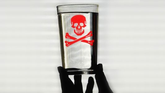 Science proves that fluoridated water damages children