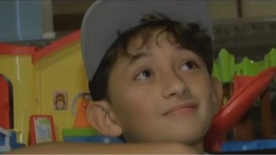 10-Year-Old Delivers Baby Brother - And Saves His Life