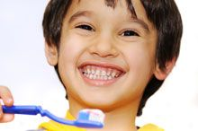 Healthy Gums for a Healthy Mouth
