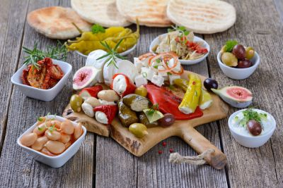 What is the Mediterranean Diet? A Beginner's Guide