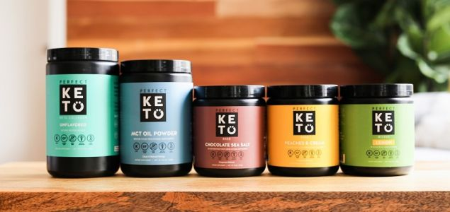 Perfect Keto Founder: 'I've never seen a trend that has as much research as the ketogenic diet'