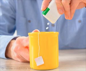 Zero-calorie Sweeteners May Up the Risk of Diabetes, Obesity