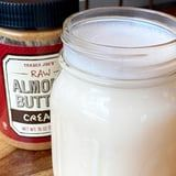 This 1-Minute Higher-Protein Almond Milk Recipe Has No Sugar, No Straining, and No Pulp!