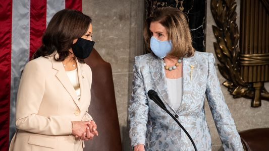 Marjorie Taylor Greene blasts tyrant Nancy Pelosi for spreading fake science about covid vaccines
