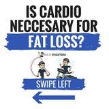 How Much Cardio Do You Need to Do to Lose Stubborn Fat? Here's Your Answer