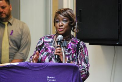 Cuyahoga County's S.T.A.R.T. program celebrates 20 years of helping moms with addiction