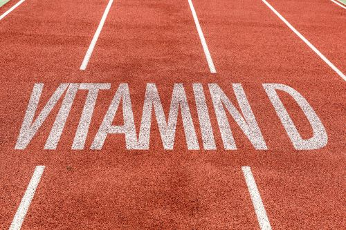 Two Ways Vitamin D Affects Fitness