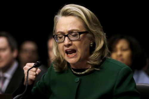 BOMBSHELL: Hillary Clinton ran weapons into Libya for the Obama administration, while Michael Flynn was targeted because he knew the details