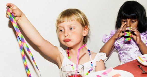 Why My Child Won't Be Attending Your Child's Birthday Party
