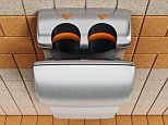 Super-fast hand dryers 'as loud as pneumatic drills'