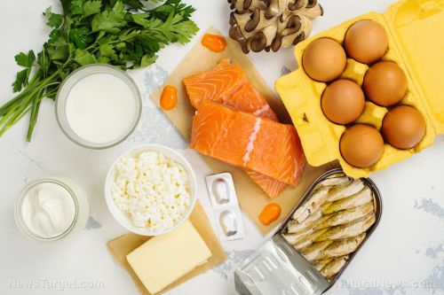 Women's health and osteoporosis: Boost bone health and prevent fractures by following a healthy diet and supplementing with vitamin D