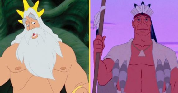 Disney Dads IRL Will Give You Some FEELINGS