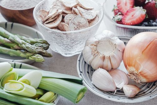 Probiotics Are Overhyped, What You May Need More of is Prebiotics