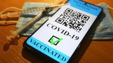 Everything You Need To Know About COVID-19 Vaccine Passports