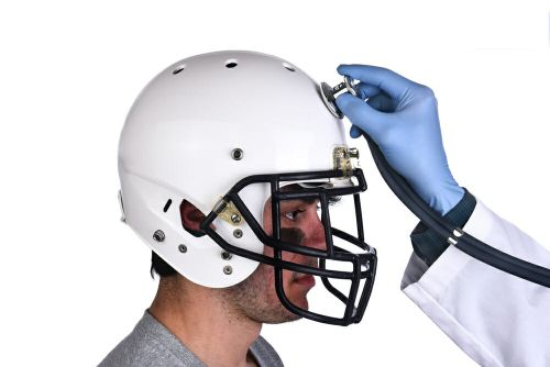Sport-Related Head Injuries