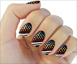 Educational Outreach, Public Policy Changes can Reduce Health Hazards at Nail Salons