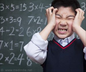 Anxiety in Young Boys Linked to Deficiency in Iron and Vitamin B12