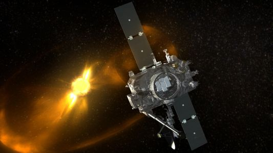 NASA now allowing scientists to use nuclear power sources for future space missions
