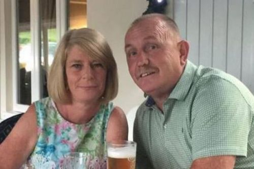 Mum-of-two dies on holiday in Spain just minutes after enjoying a meal with her husband