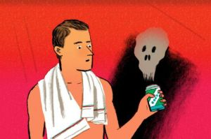5 Things Wrong With Your Deodorant