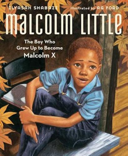 Teacher's List Of Children's Books About Race Goes Viral
