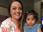 A baby was born so premature she would have been classed as a miscarriage if she had died