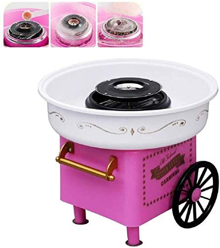 Best Cotton Candy Machines For Kids Who Love Sugar
