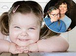 Girl is called a 'fat kid' despite having a rare illness