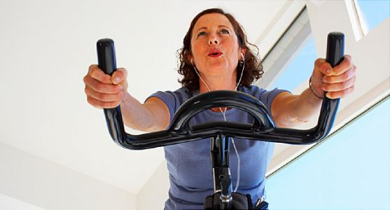 New Exercise Guidelines Urge Everyone: Just Move