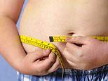 Children's body weight 'is genetically influenced and NOT the fault of a poor diet'