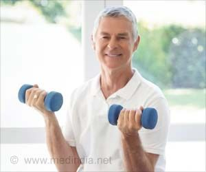 Exercise Linked to Delayed Cognitive Decline in People with Rare Alzheimer's Disease