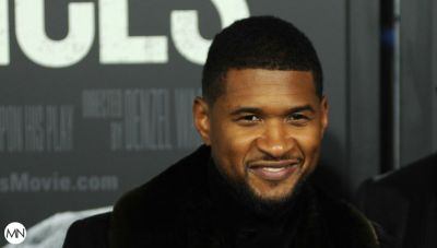 Usher Hit With Another Hefty Lawsuit Claiming He Exposed A Second Woman To STD
