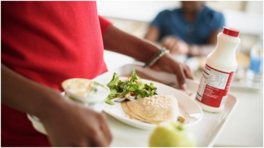 School District Turns Students' Lunch Debt Into A Collection Agency