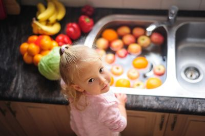 The Ultimate Guide to Toddler Nutrition