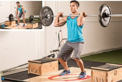 Mix Up Your Clients' Workout Routines with These Uncommon Exercises