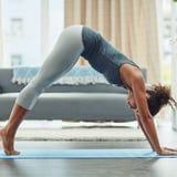 3 Yoga Drills to Help With That Tricky Transition From Downward Dog to Lunge